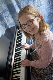 Piano lessons in Moscow, Idaho