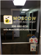 Welcome to Moscow Music Academy!