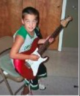 electric guitar lessons for kids in moscow, id