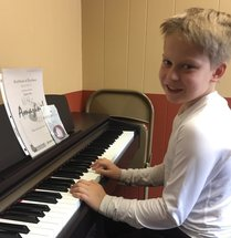 piano lessons in moscow idaho