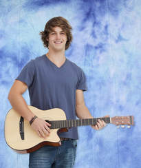 Guitar lessons in Moscow, Idaho for teens and adults